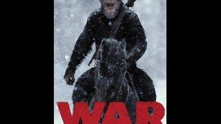 Планета обезьян:Война. Русский трейлер. Смотреть всем.2017
