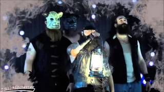 "WWE ✘ The Wyatt Family Theme Song 2016 ✘ ""Live In Fear"" [w/ Intro] ✘ HD"