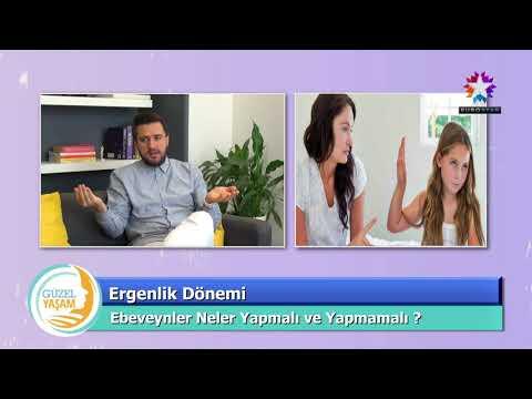 Ergenlik Psikolojisi - Star Tv
