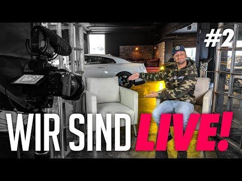 JP Performance - Wir sind LIVE! | #2