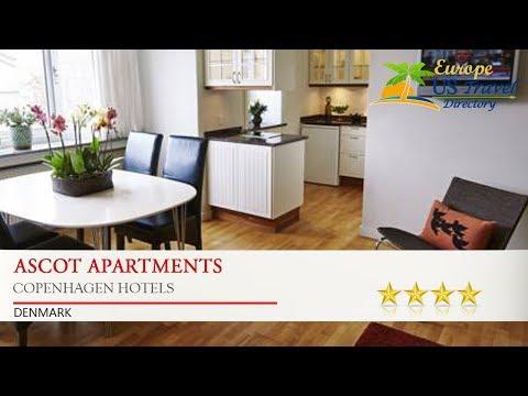 Ascot Apartments - Copenhagen Hotels, Denmark