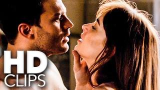 FIFTY SHADES OF GREY 2: GEFÄHRLICHE LIEBE | Filmausschnitte & Trailer German Deutsch | 2017