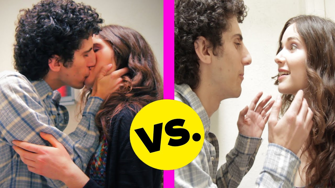 Casual dating vs girlfriend