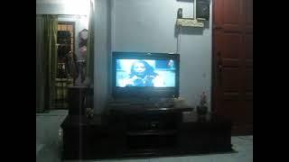 lagu lelaki seperti aku oleh alif satar kat tv
