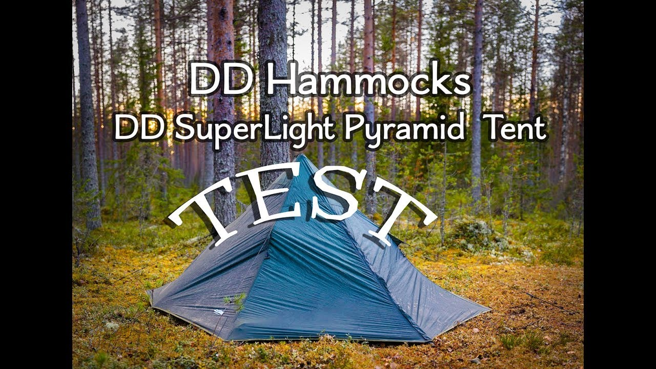 testing dd hammocks superlight pyramid tent testing dd hammocks superlight pyramid tent   youtube  rh   youtube