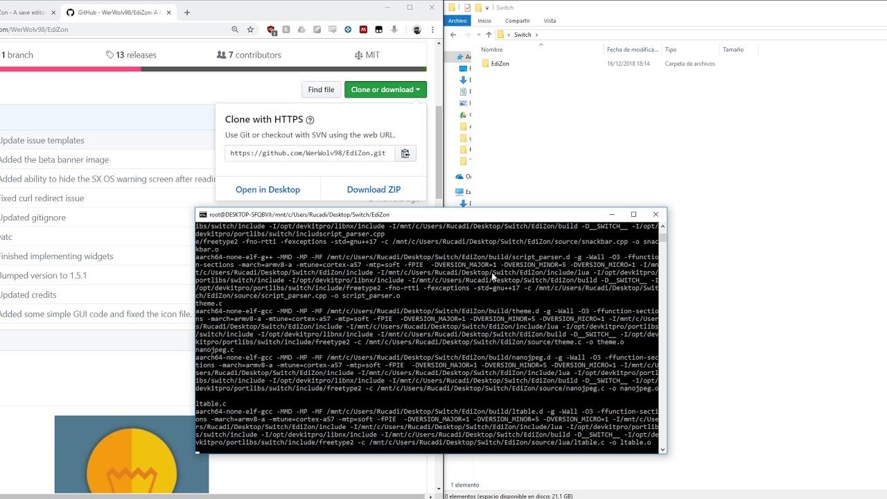 Setup Compile Environment Windows 10 WSL   GBAtemp net - The
