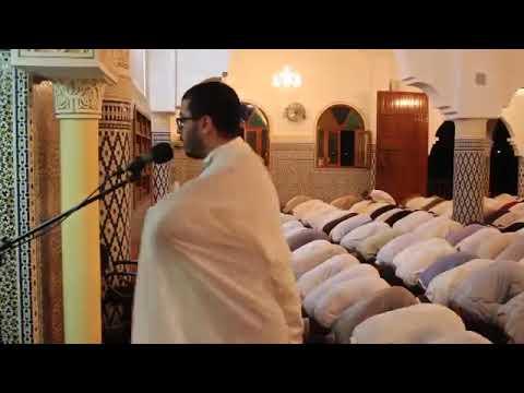 INDAHNYA AL-QUR'AN : bacaan Al Quran paling merdu BY Syech Hisham Herraz