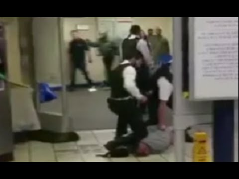 'This is for Syria': Man stabs 3 at London tube, police probing terrorist incident