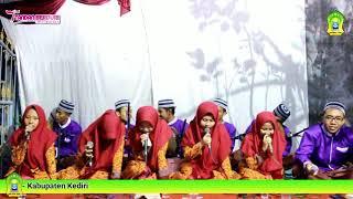 Syafa'atul Qolbi - Ahmad ya nurul huda live In Walimatul Khitan - janti - Papar
