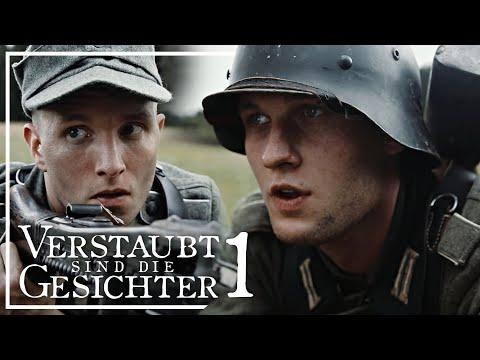 Verstaubt sind die Gesichter - Episode 01 (ww2 Short Film) [1080p]
