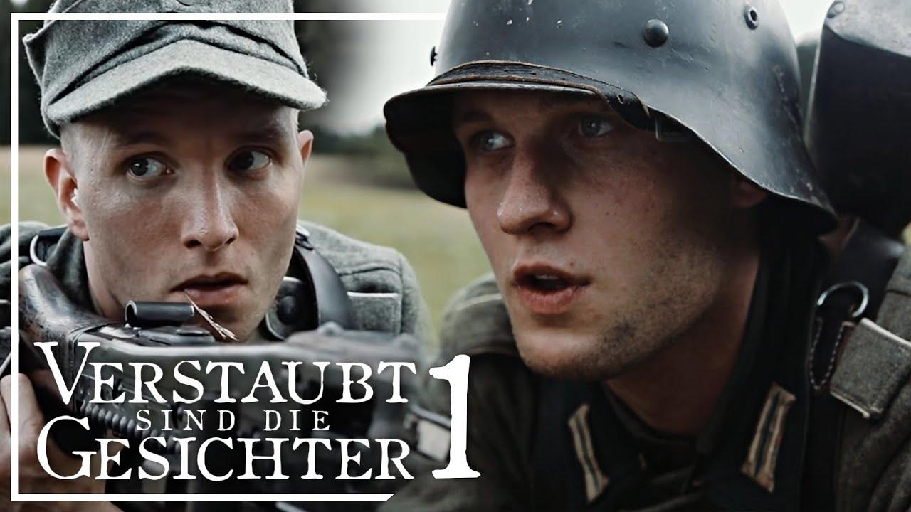 """Download Verstaubt sind die Gesichter #1 """"Angst"""" [WW2 Series German Side]"""