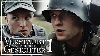 """Verstaubt sind die Gesichter - Episode 01 """"Angst"""" [1080p]"""