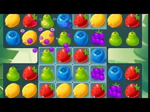 Витаминная Игра | Игры Для Детей и Мультики | Мир Детских Игр | Sweet Fruit Candy