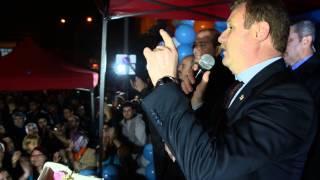 Gambar cover 6 Mart 2014, İsmetpaşa İkinci Seçim Ofisi Açılışı Sayın Mehmet Daniş Konuşması
