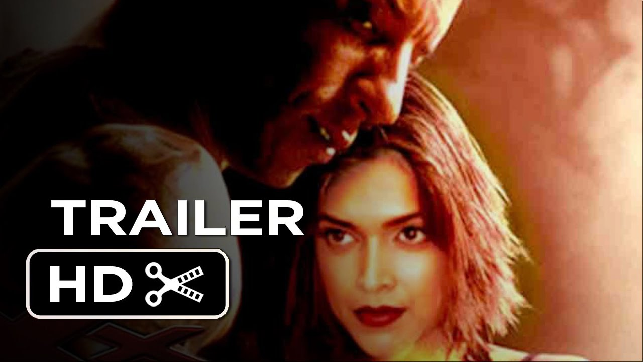 Xxx The Return Of Xander Cage Vin Diesel, Ice Cube, Deepika Padukone -6003