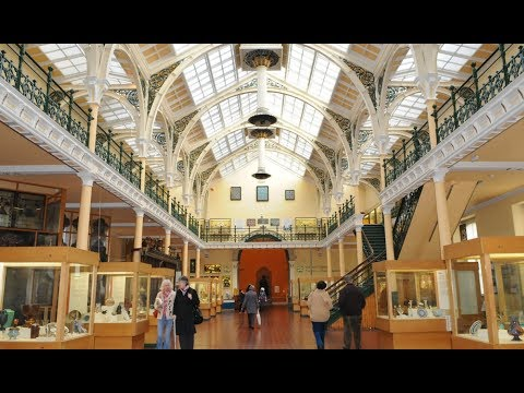 Popular Videos - Birmingham Museum & Art Gallery & Art exhibition