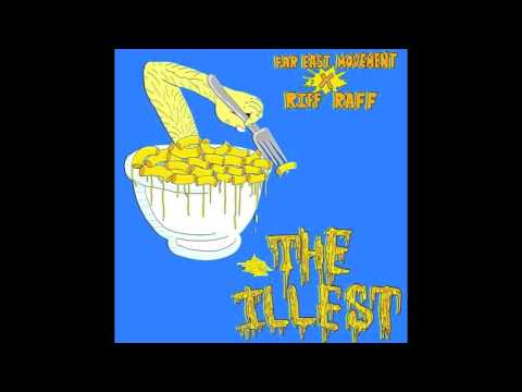 Far East Movement & Riff Raff- The Illest (Off The GRZZLY Re-Mixtape) mp3