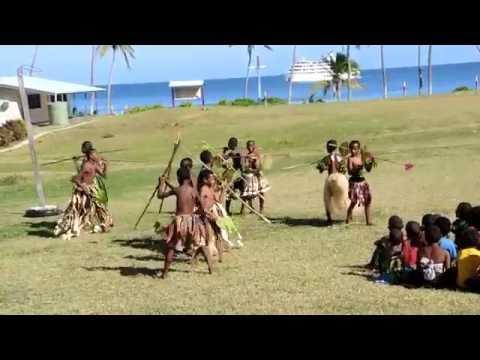 KIA ISLAND, FIJI