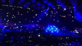 Sensation White Innerspace Barcelona 2011 Intro and Mr White