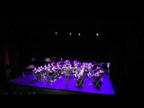 orchestre de cormeilles reçois le brass band de ware