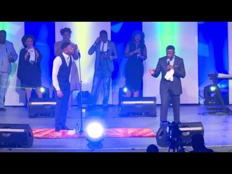 Sbu Banda Same God ft Benjamin Dube