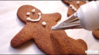 The Best Gluten-Free Low-Carb Gingerbread Cookies Recipe