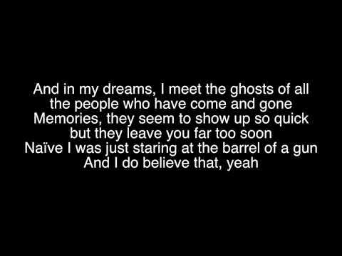 high-hopes--kodaline(lyrics)