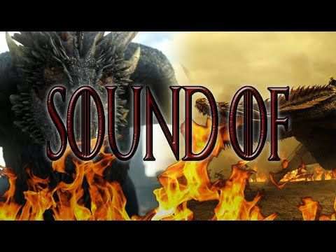Game of Thrones - Sound of Dragons