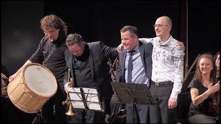 Stoyan Yankulov-Stundji, Christo Popov & Wladigeroff Brothers - Horo Staccato