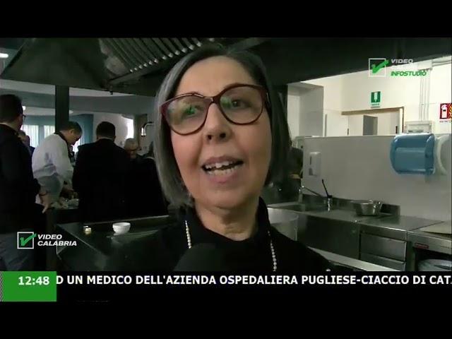 InfoStudio il telegiornale della Calabria notizie e approfondimenti - 23 Febbraio 2020 ore 13.30