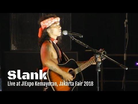 Terlalu Pahit - Slank | Live at Jakarta fair 2018 - JIExpo Kemayoran