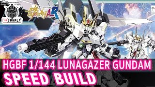hgbf 1 144 lunagazer gundam speed build by tid gunpla