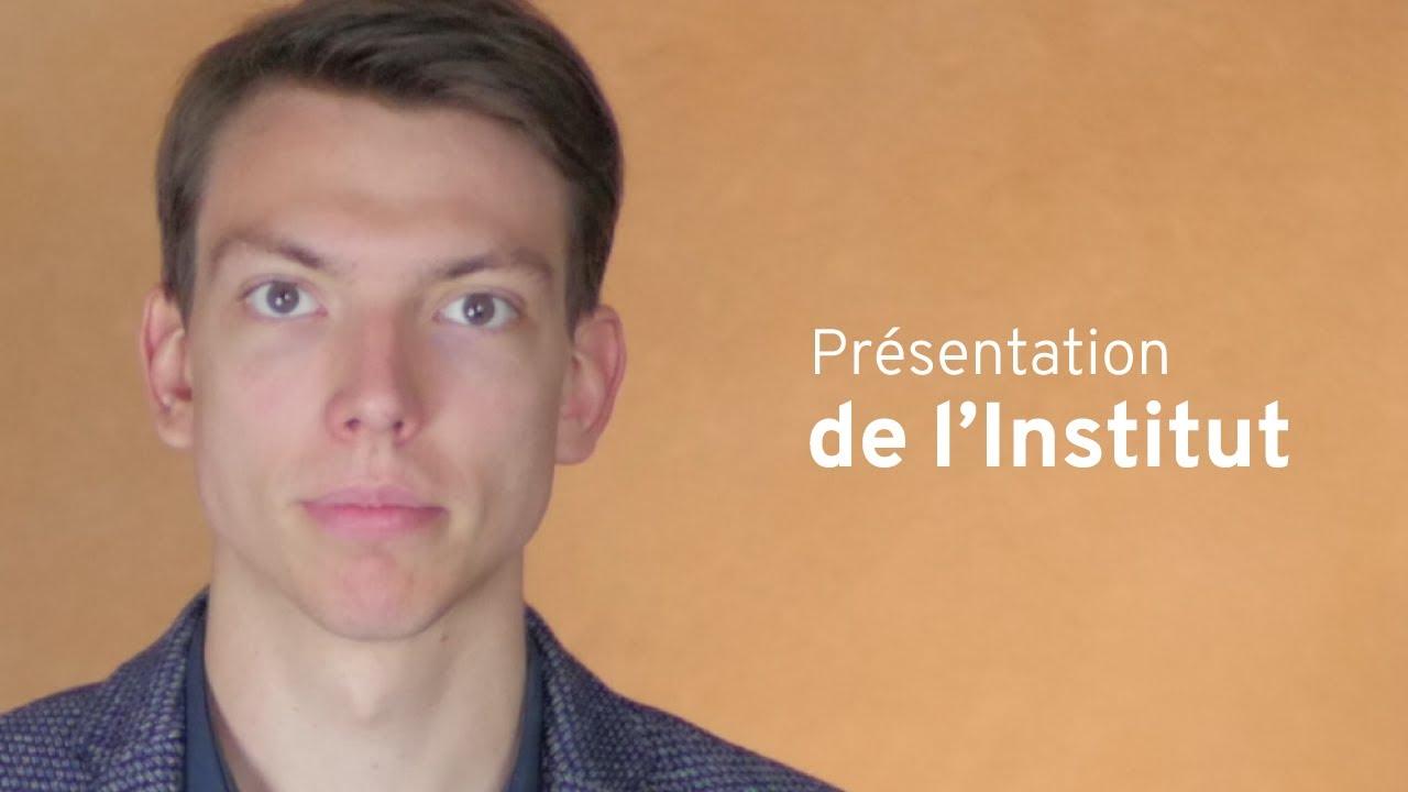 Institut Homme Total - IHT - Site officiel de Loïc Chaigneau