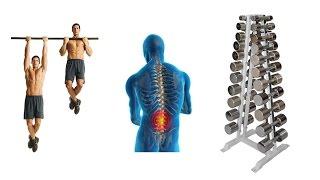 видео Что делать, если болит спина после тренировки? | СпортТайм | Ранок надії