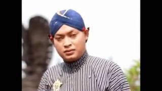 Jeriting Ati - Album CSGK Manthous 2016 - Gilang Sanjaya