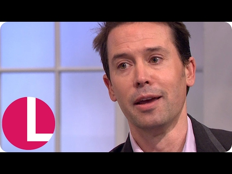 Dr Andrew Parkman Reveals the Teeth Whitening Facts | Lorraine