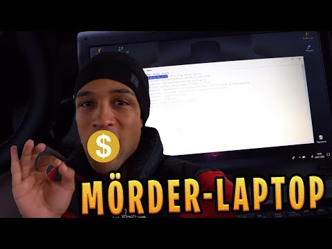 Simon, der MördĘr-Laptop und die Demonetarisierung