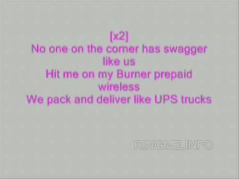 m i a paper planes lyrics karaoke ringtone youtube
