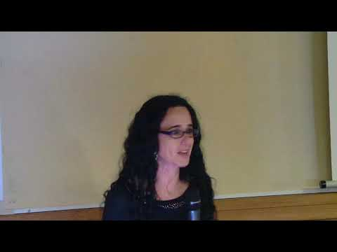 Monique Marks - Director, Urban Futures Centre at the Durban University of Technology