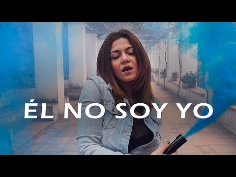 ÉL NO SOY YO - BLAS CANTÓ   VÍDEO COVER LULANCA
