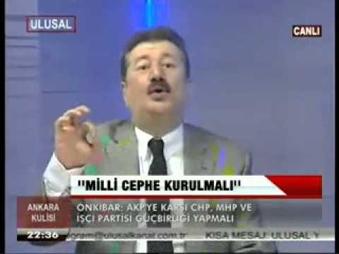 Ankara Kulisi 01 04 2014