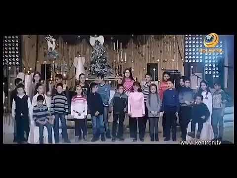 Детский хор Армении