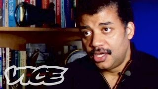 Blowing Up Asteroids with NASA and Neil deGrasse Tyson