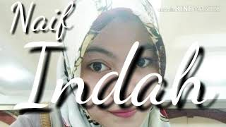 Naif - Indah   Lyric