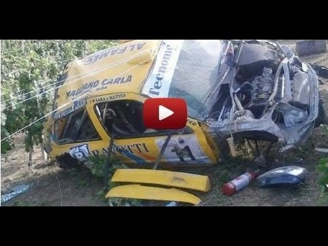 video rally cameracar super rally crash youtube. Black Bedroom Furniture Sets. Home Design Ideas