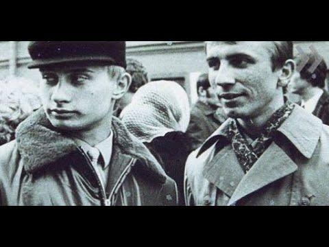 Куда шли и куда пришли советские люди. #338