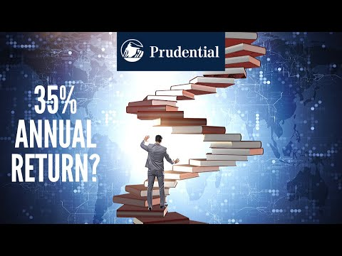 Prudential Stock Analysis | How To Analyze Stocks In 2020