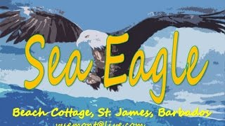 Sunny Barbados / Sea Eagle,  Beach Bungalow