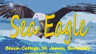 Sunny Barbados / Sea Eagle,  Beach Bungalow