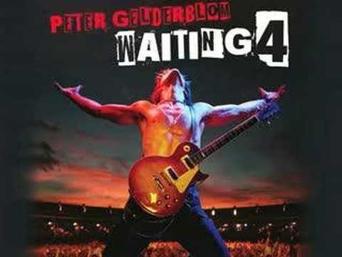 Peter Gelderblom - 'Waiting 4' (Audio Only)